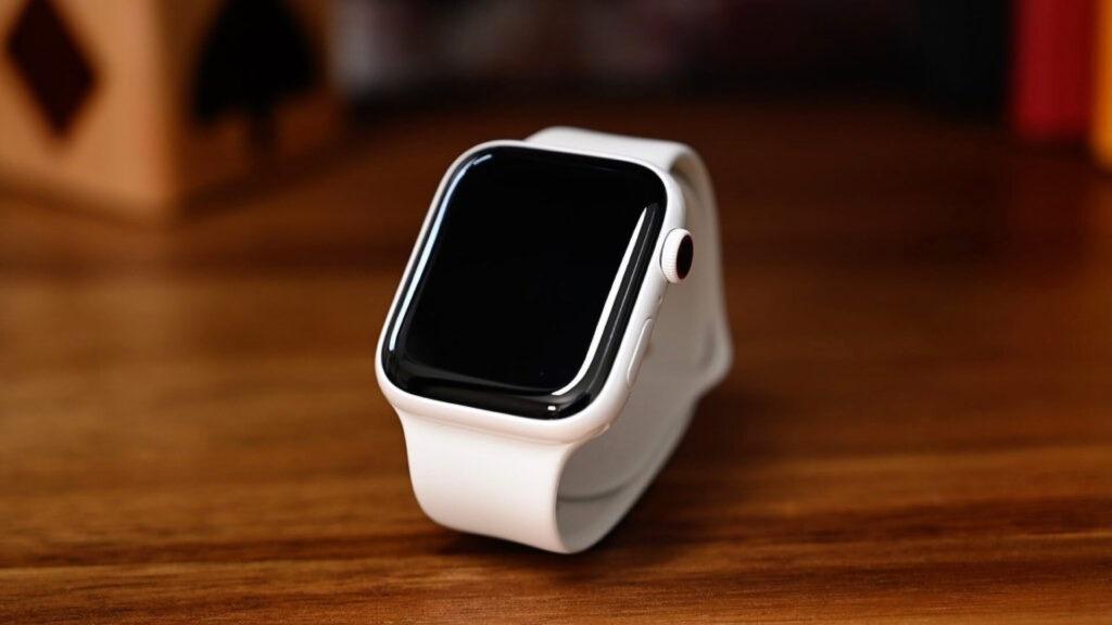 boreiageitonia apple event 2020 Apple Watch