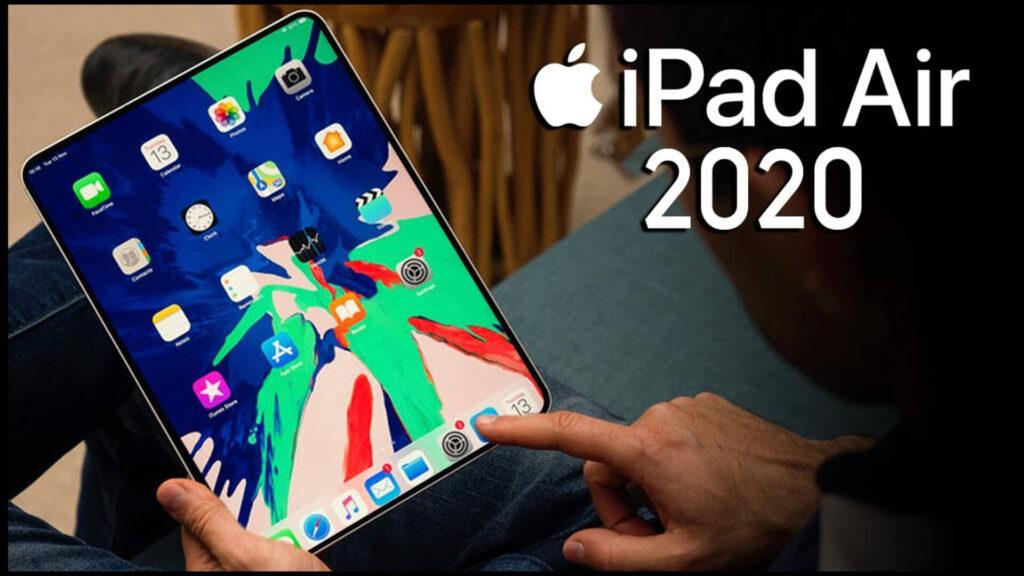 boreiageitonia apple event 2020 Apple ipad