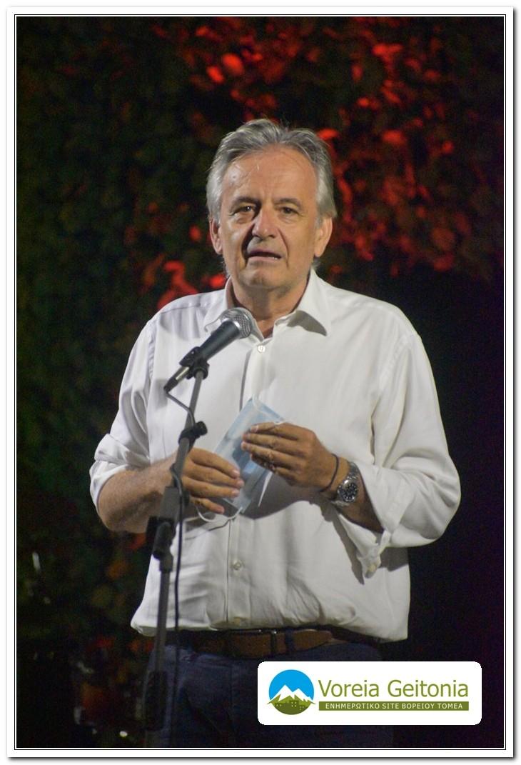Βασίλης Γιαννακόπουλος: Με πρωτοβουλία του αντιπεριφερειάρχη οι 15 προτάσεις για τους οδηγούς οδήγησης