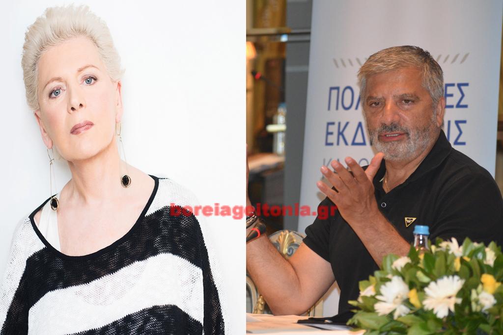 Γιώργος Πατούλης: κ. Ακρίτα μην παρασύρεστε από τα fake news