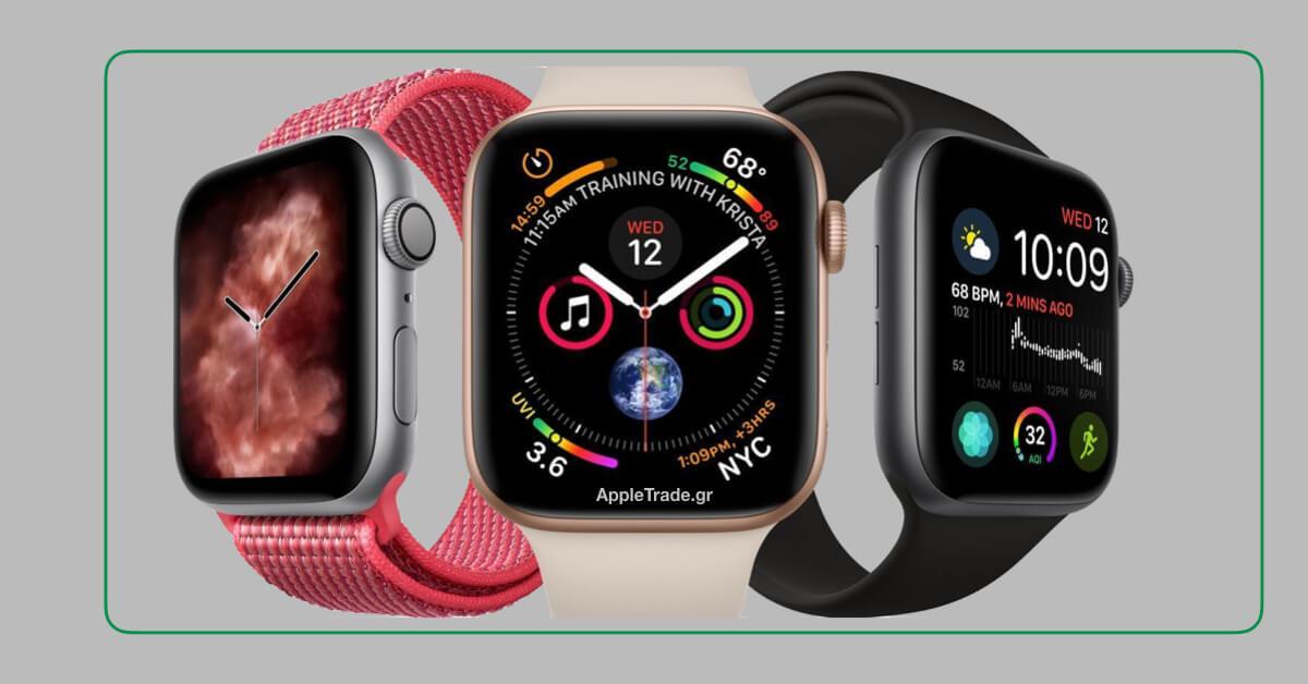 Το Apple Watch Series 6 θα μετρά το οξυγόνο στο αίμα