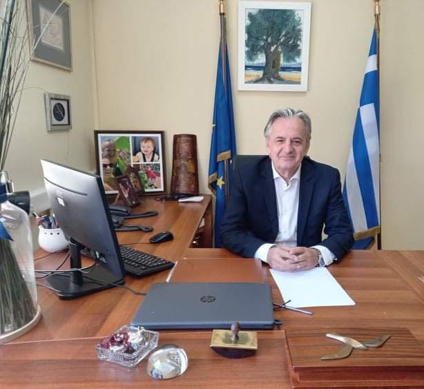 Βασίλης Γιαννακόπουλος Με ένα κλικ και από το σπίτι η αντικατάσταση διπλώματος οδήγησης