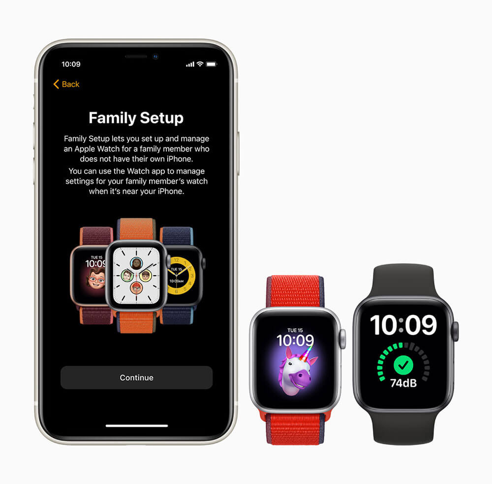 100 εκ. Apple Watch χρησιμοποιούνται σε ολόκληρο τον κόσμο